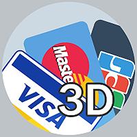 信用卡(台灣地區3D驗證)(特惠中)